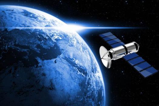 Stazione Ricezione Satelliti